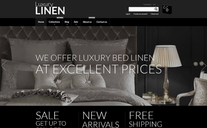 Home Decor Responsive Shopify Theme
