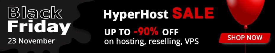 hyperhost