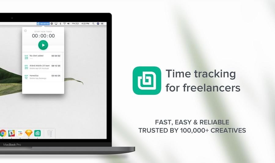 Freelance Time Tracking