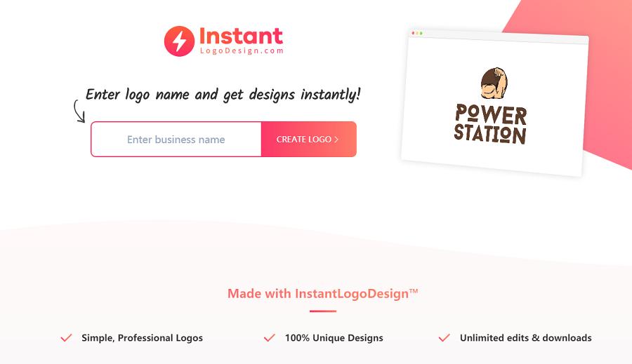 InstantLogoDesign