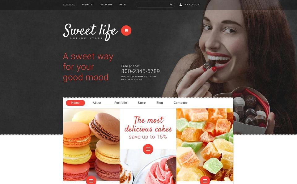 Food WooCommerce Themes
