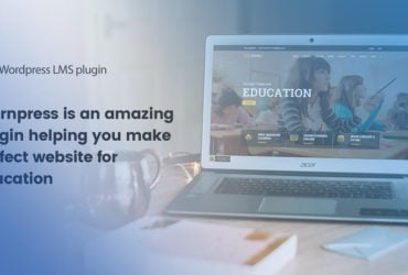 How to Create an Online Course Website for Free with WordPress LMS LearnPress