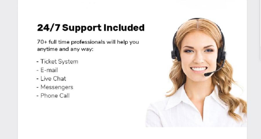 Gravitas Support image