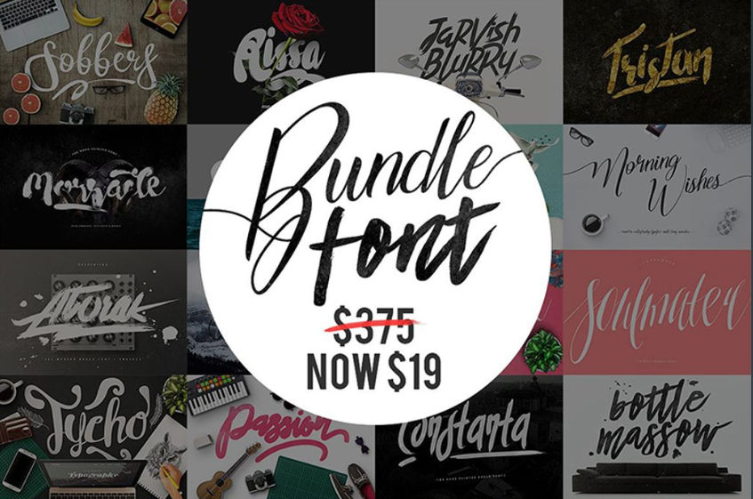 An Easy Way To Learn How To Draw Fonts By Hand