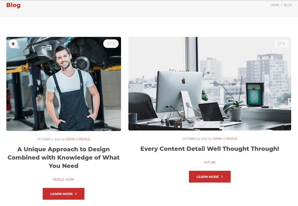 mechanicum blog