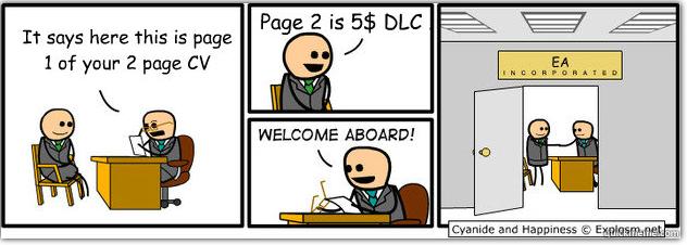 site portfolio humour