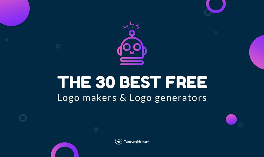 30 Best Free Online Logo Makers Logo Generators In 2019