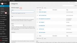 WordPress.-How-to-make-pages-show-posts-from-certain-categories-and-assign-them-to-top-menu-1