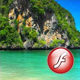Flash. How to re-size image rollover effect