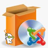 Joomla. How to install Joomla engine to GoDaddy server (manual install)
