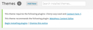 Install_WordPress_engine_and_Cherry_Framework_based_template_on_a_local_server_9