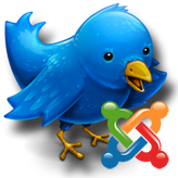 Joomla 2.5.x/3.x. How to activate Twitter widget (based on Twitter API 1.1)