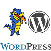 WordPress. How to install the engine to HostGator server (manual installation)