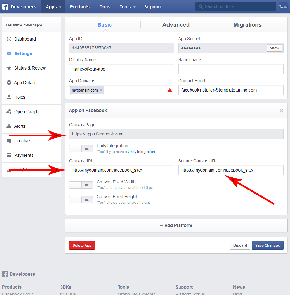 how to change see first on facebook