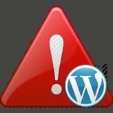 "WordPress. How to resolve ""Stylesheet is missing"" error (based on Cherry 3.x)"