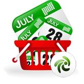 ZenCart. How to change dates format