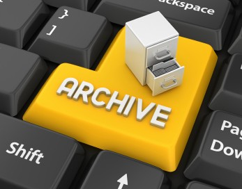 Archive clipart download