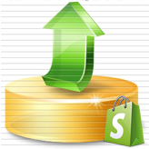 Shopify. How to import/export data in CSV files