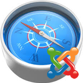 Joomla 3.x. How to add menu item with anchor link in single page templates