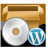 WordPress Cherry 3.x. How to install a theme to GoDaddy server manually