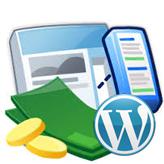 WordPress. How to add Google AdSense