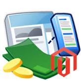 Magento. Standard payment methods overview