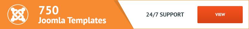 themes for Joomla