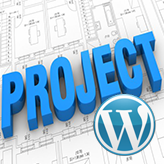 "WordPress Blogging themes. How to work with ""Project Terms"" module in Power Builder"