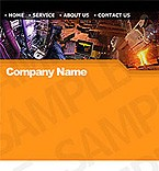 denver style site graphic designs orange industry engineering plant construction technologies metallurgy production