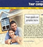 denver style site graphic designs agency real estate family recreation couple java menu house horizontalmenu simple navy