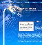 denver style site graphic designs blue creative design internet technologies high tech computers software