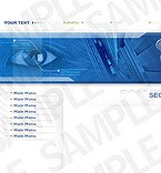 denver style site graphic designs blue white creative design technologies engineering software media high tech