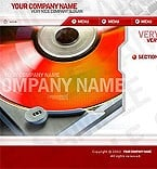 denver style site graphic designs red computers technologies software high tech devices disk cdrom cd-rom hardware