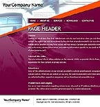 denver style site graphic designs violet air liner business services communications