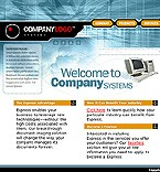 denver style site graphic designs computers internet software design marketing high tech graphic technology