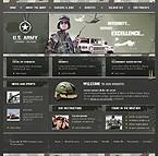 Kit graphique militaire 10028