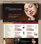 denver style site graphic designs online shop cosmetic beauty fashion health care women solution service catalogue product gift skincare hair care style cream natural rejuvenation damping lifting peeling perfume lipstick mascara nail polish shampoo body milk lotion hand client collection