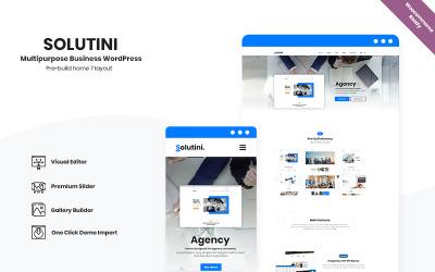 Solutini - Multipurpose Business