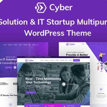 Купить  пофессиональные WordPress темы. Купить шаблон #100700 и создать сайт.