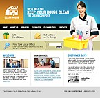denver style site graphic designs cleaning company services clean clear house estimate vacuum cleaner dirty testimonials maids tips client price kitchen sink bathroom toilets tubs shower door window floor dust furniture cobweb carpet trash debris uniform tidying up sponge