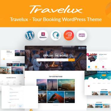 Купить  пофессиональные WordPress темы. Купить шаблон #101185 и создать сайт.