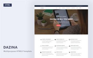 Dazina - Multiporpose Business & Agency