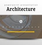 Архитектура, строительство. Шаблон сайта 101489