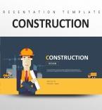 Архитектура, строительство. Шаблон сайта 101494