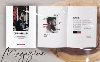 ZEINIUS Design
