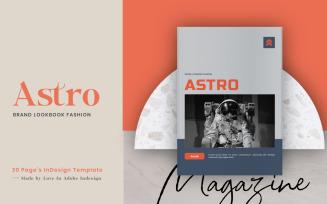 Astro Brand Fashion
