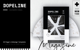 DOPELINE COMPANY PROFILE