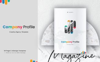 CAPSULE_CO COMPANY PROFILE