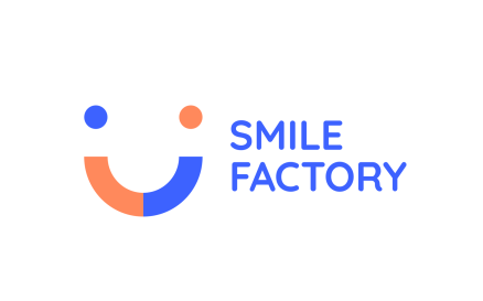 Smile Factory Logo Template
