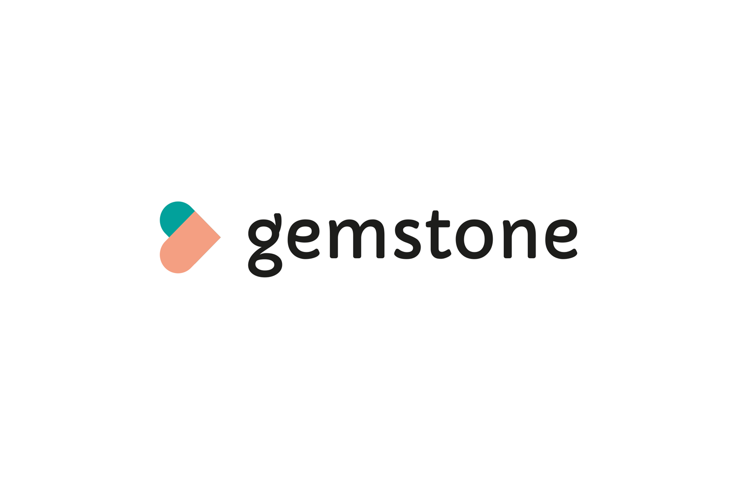 Gemstone Logo Template